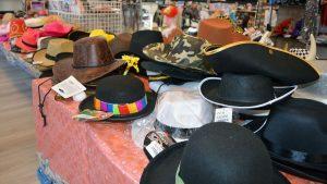 Bare Moro i Sarpsborg hatter og hodeplagg